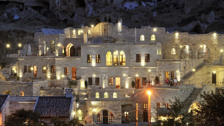 Dere Suites Cappadocia Hotel Tatildukkani Com