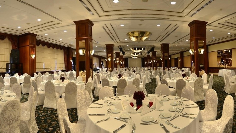 Renaissance Polat Erzurum Hotel Tatildukkanicom